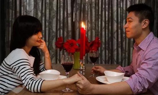 爱燃情感:约会秘典:教你快速了解女人的心理