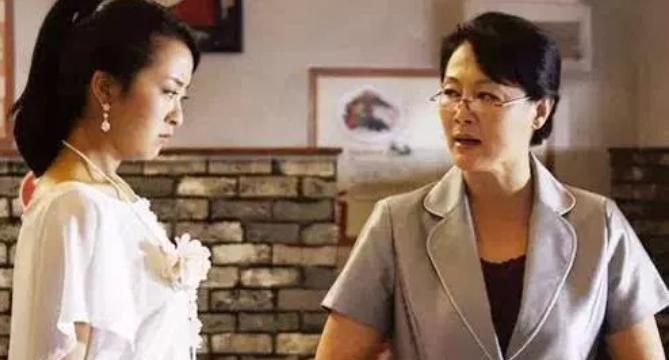 婆媳相处,爱燃情感