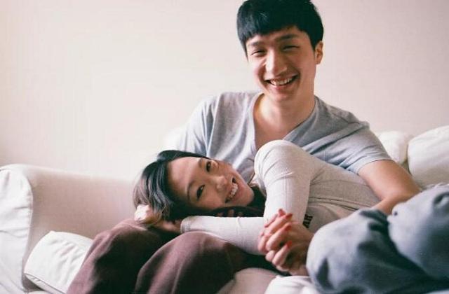 爱燃情感,情侣交往多久,住在一起最合适?