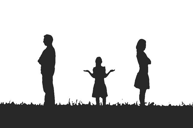爱燃情感:婚姻中,女人常陷入的几个误区