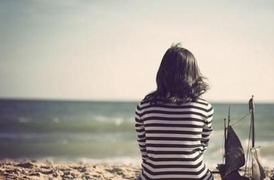 情感问题剖析:女人想要挽回爱情,身上所具备的情商