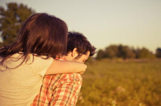 挽回爱情过程中,千万不要用这些错误的方法
