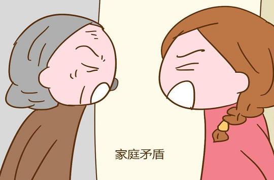 如何让处理好婆媳矛盾:关系好坏关键看丈夫态度