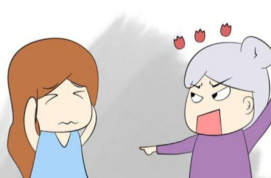 怎么调节婆媳关系:婆婆会把儿媳当女儿吗