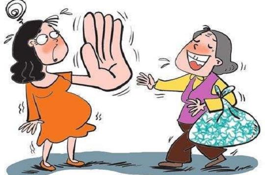 婆媳关系好坏在婚姻生活中的重要性